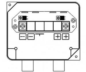 solar connector block