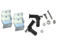 solar mounting parts