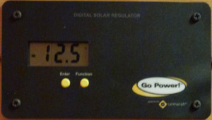 solar-regulator