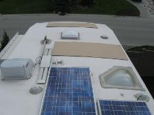 solar placement option 1