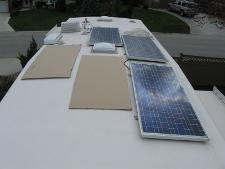 solar placement option 2
